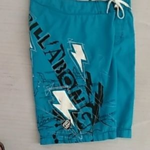 Billabong Board Shorts.  32